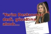 Gazeteci Yeliz Koray gözaltına alındı